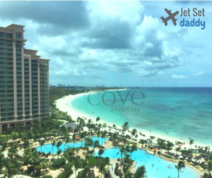 Atlantis Hotel Bahamas Cove