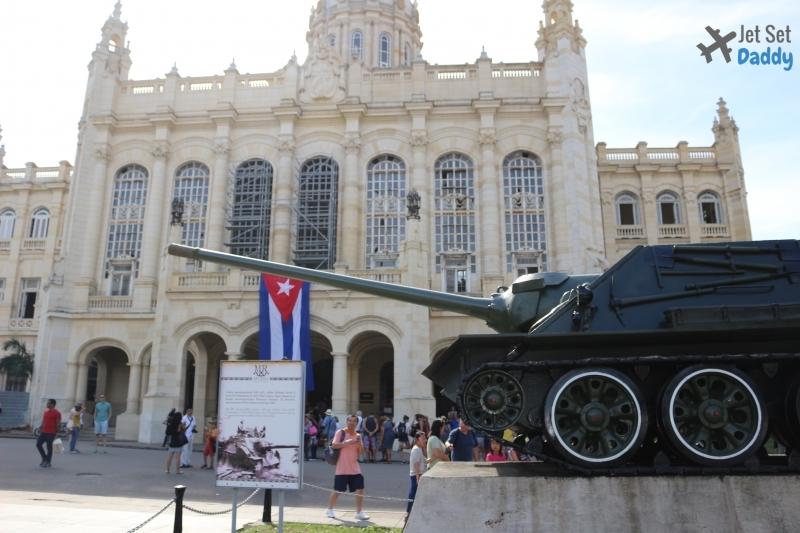 cuban propoganda